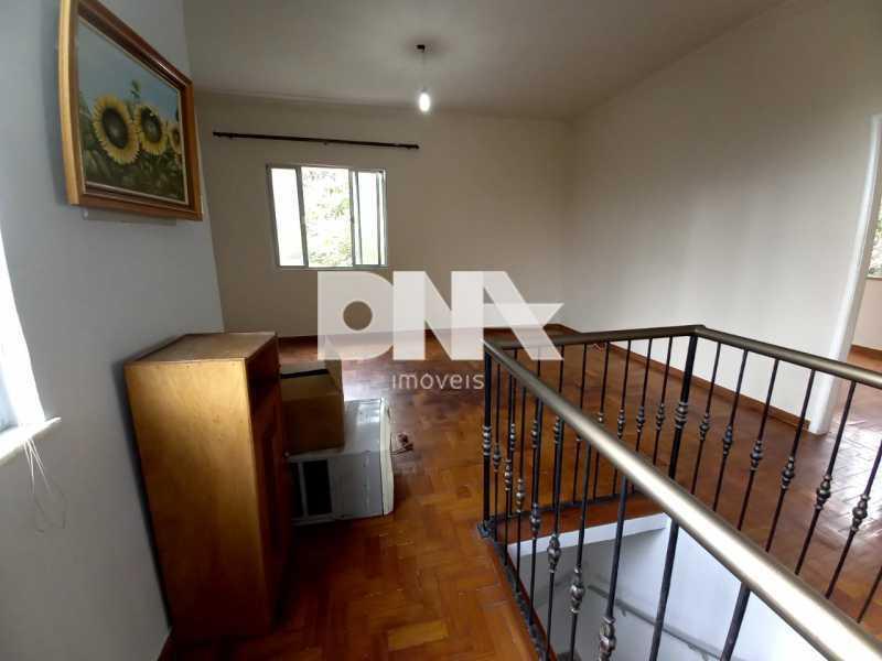 WhatsApp Image 2021-08-04 at 1 - Apartamento com Área Privativa à venda Rua Campinas,Grajaú, Rio de Janeiro - R$ 525.000 - NTAA30001 - 3