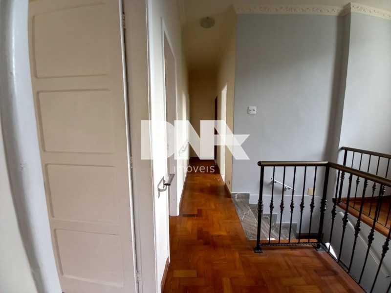 WhatsApp Image 2021-08-04 at 1 - Apartamento com Área Privativa à venda Rua Campinas,Grajaú, Rio de Janeiro - R$ 525.000 - NTAA30001 - 4