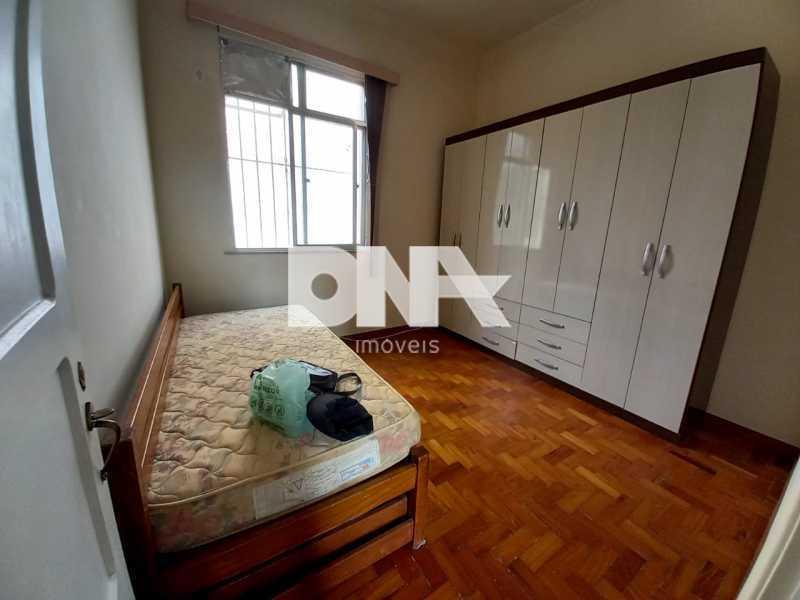 WhatsApp Image 2021-08-04 at 1 - Apartamento com Área Privativa à venda Rua Campinas,Grajaú, Rio de Janeiro - R$ 525.000 - NTAA30001 - 21