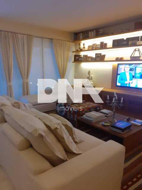 1 - Cobertura 2 quartos à venda Urca, Rio de Janeiro - R$ 5.300.000 - NBCO20103 - 12