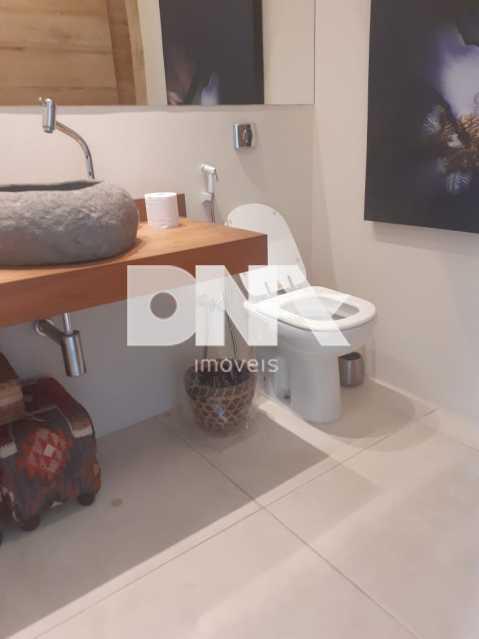 2 - Cobertura 2 quartos à venda Urca, Rio de Janeiro - R$ 5.300.000 - NBCO20103 - 19