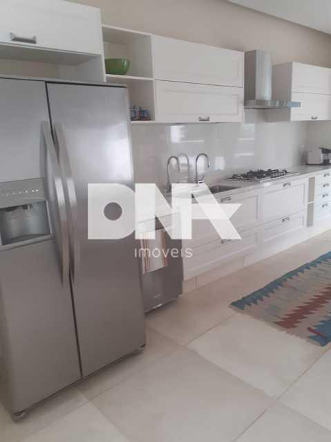5 - Cobertura 2 quartos à venda Urca, Rio de Janeiro - R$ 5.300.000 - NBCO20103 - 15