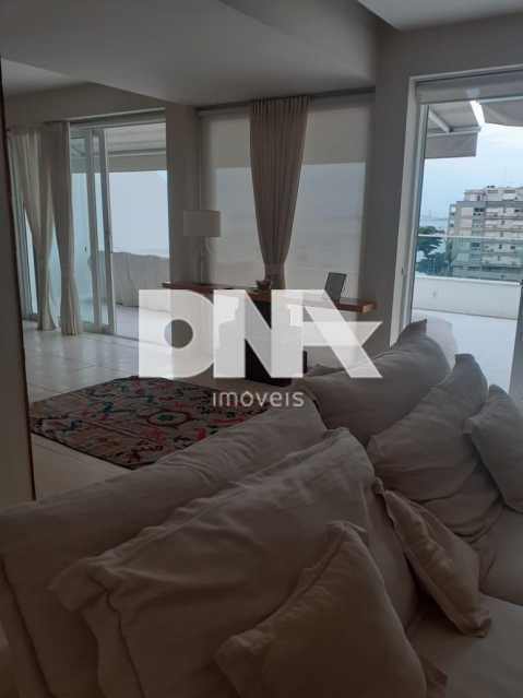 6 - Cobertura 2 quartos à venda Urca, Rio de Janeiro - R$ 5.300.000 - NBCO20103 - 3