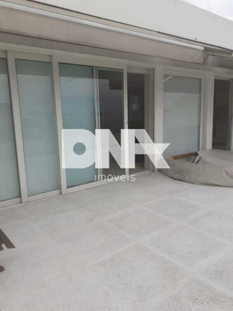 7 - Cobertura 2 quartos à venda Urca, Rio de Janeiro - R$ 5.300.000 - NBCO20103 - 4