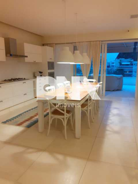 8 - Cobertura 2 quartos à venda Urca, Rio de Janeiro - R$ 5.300.000 - NBCO20103 - 13