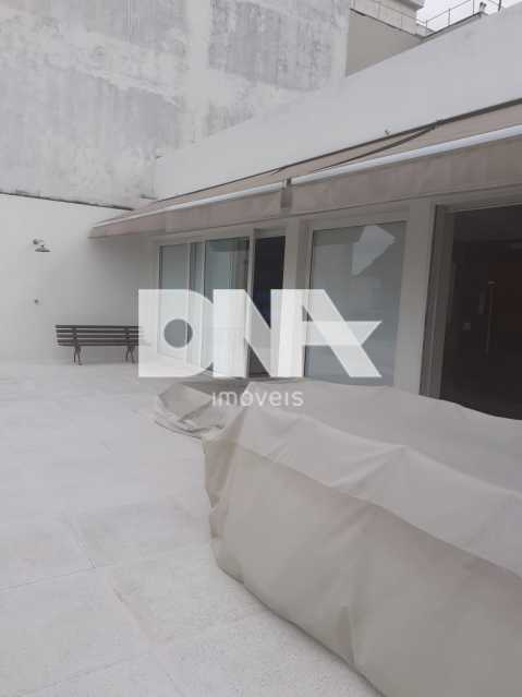 10 - Cobertura 2 quartos à venda Urca, Rio de Janeiro - R$ 5.300.000 - NBCO20103 - 7