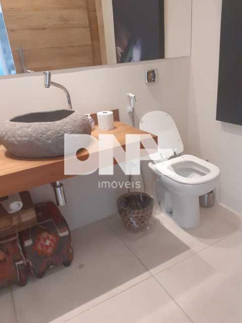11 - Cobertura 2 quartos à venda Urca, Rio de Janeiro - R$ 5.300.000 - NBCO20103 - 20