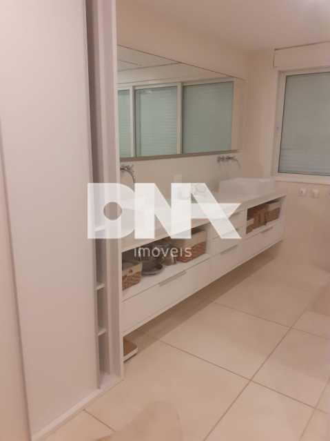 13 - Cobertura 2 quartos à venda Urca, Rio de Janeiro - R$ 5.300.000 - NBCO20103 - 22