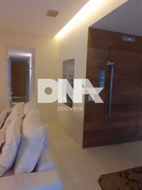 14 - Cobertura 2 quartos à venda Urca, Rio de Janeiro - R$ 5.300.000 - NBCO20103 - 11