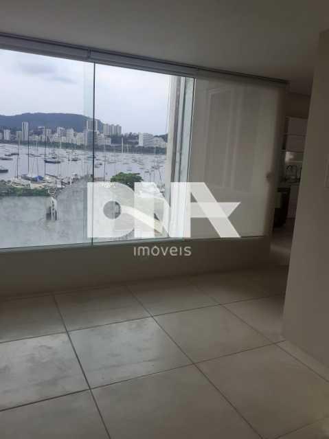 15 - Cobertura 2 quartos à venda Urca, Rio de Janeiro - R$ 5.300.000 - NBCO20103 - 1
