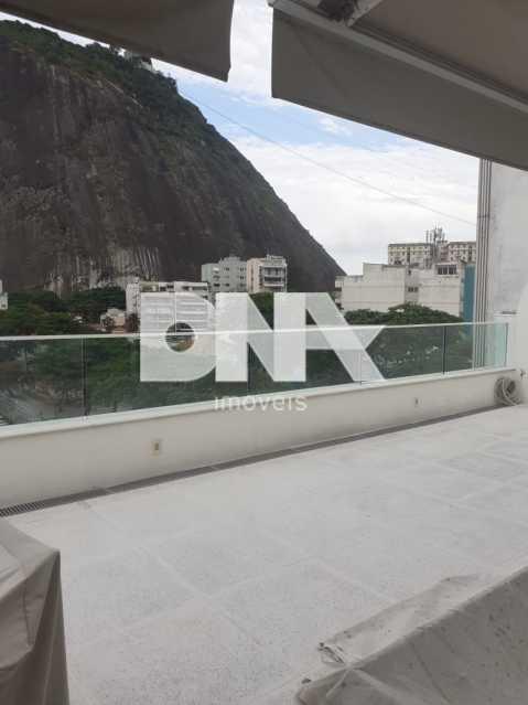 16 - Cobertura 2 quartos à venda Urca, Rio de Janeiro - R$ 5.300.000 - NBCO20103 - 6