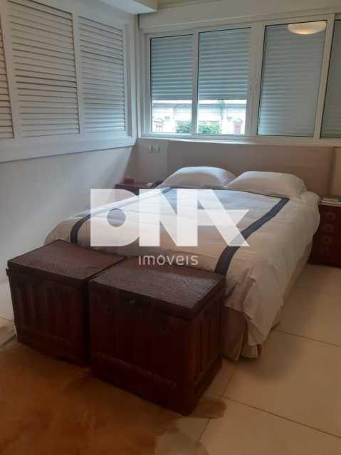 17 - Cobertura 2 quartos à venda Urca, Rio de Janeiro - R$ 5.300.000 - NBCO20103 - 24