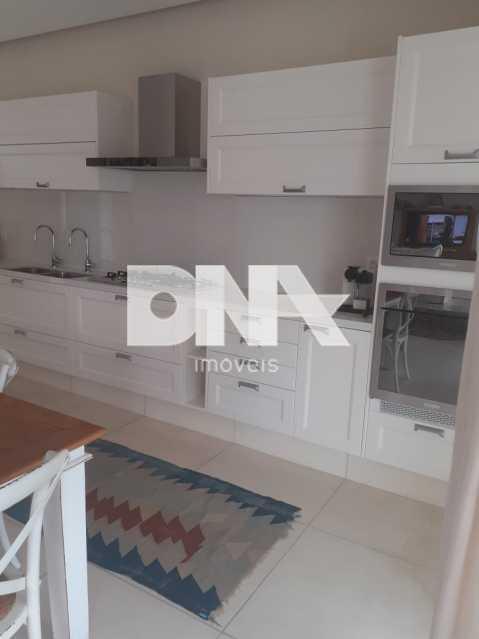 18 - Cobertura 2 quartos à venda Urca, Rio de Janeiro - R$ 5.300.000 - NBCO20103 - 16