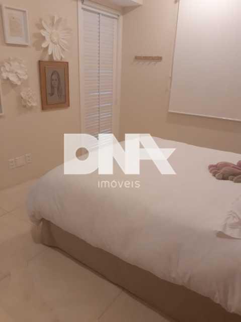 21 - Cobertura 2 quartos à venda Urca, Rio de Janeiro - R$ 5.300.000 - NBCO20103 - 25