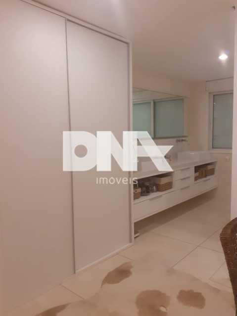 22 - Cobertura 2 quartos à venda Urca, Rio de Janeiro - R$ 5.300.000 - NBCO20103 - 27