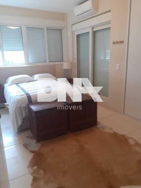 23 - Cobertura 2 quartos à venda Urca, Rio de Janeiro - R$ 5.300.000 - NBCO20103 - 28