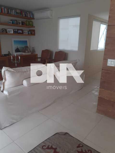 24 - Cobertura 2 quartos à venda Urca, Rio de Janeiro - R$ 5.300.000 - NBCO20103 - 9