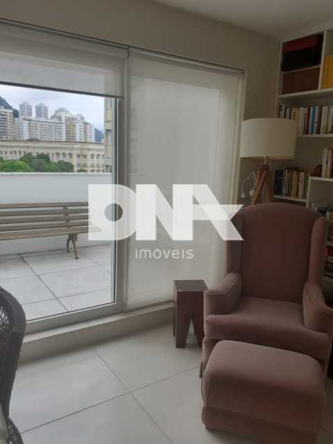 26 - Cobertura 2 quartos à venda Urca, Rio de Janeiro - R$ 5.300.000 - NBCO20103 - 8