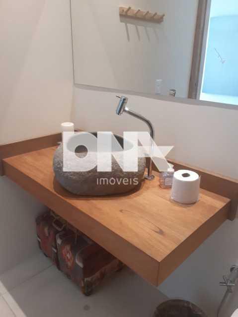 28 - Cobertura 2 quartos à venda Urca, Rio de Janeiro - R$ 5.300.000 - NBCO20103 - 30