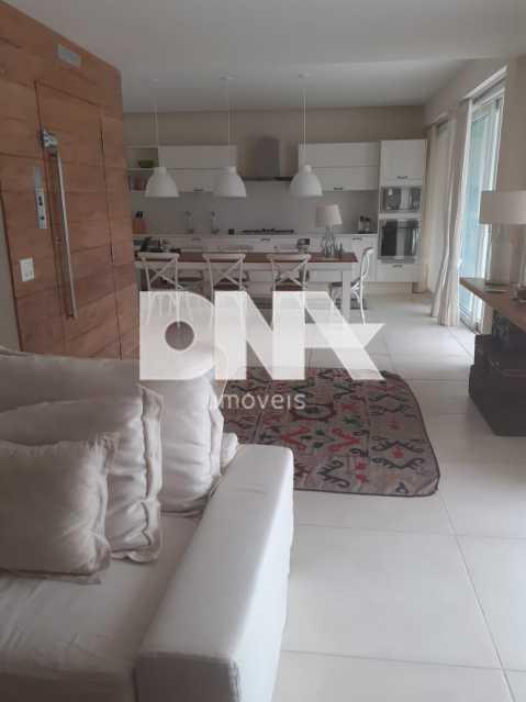 29 - Cobertura 2 quartos à venda Urca, Rio de Janeiro - R$ 5.300.000 - NBCO20103 - 10