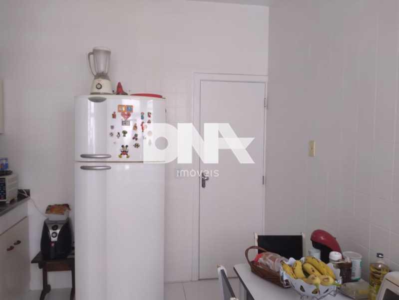 1. - Apartamento 3 quartos à venda Leme, Rio de Janeiro - R$ 1.399.000 - NBAP32697 - 8