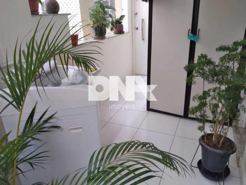 2. - Apartamento 3 quartos à venda Leme, Rio de Janeiro - R$ 1.399.000 - NBAP32697 - 7