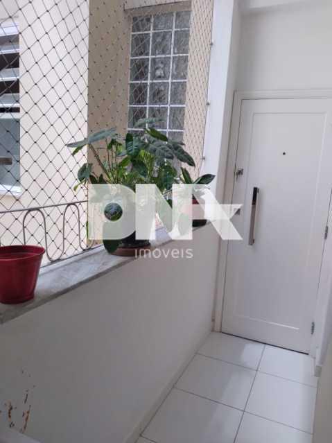 4. - Apartamento 3 quartos à venda Leme, Rio de Janeiro - R$ 1.399.000 - NBAP32697 - 9