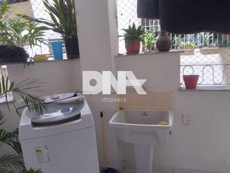 6. - Apartamento 3 quartos à venda Leme, Rio de Janeiro - R$ 1.399.000 - NBAP32697 - 11