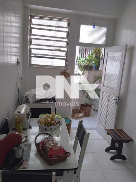 9. - Apartamento 3 quartos à venda Leme, Rio de Janeiro - R$ 1.399.000 - NBAP32697 - 14