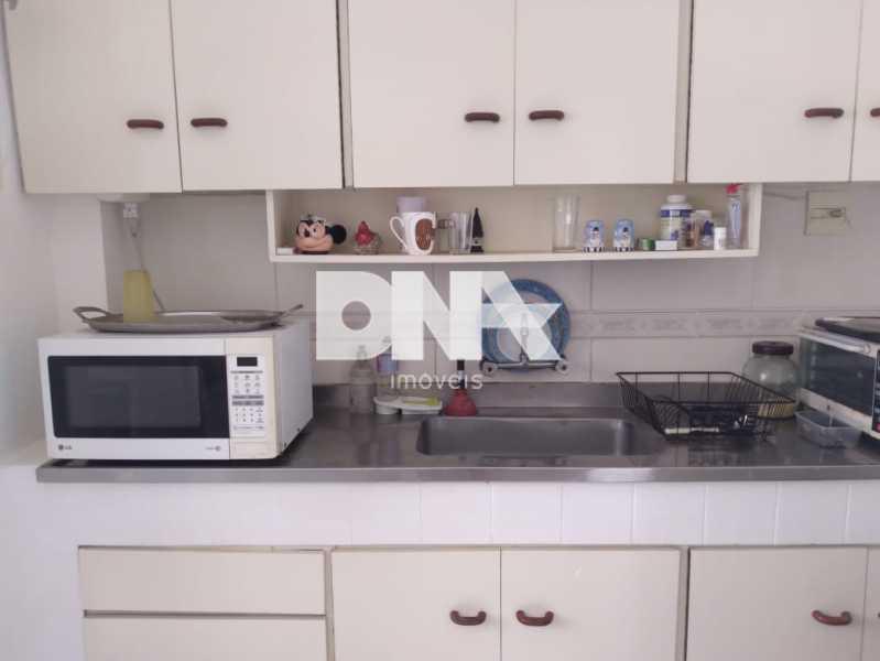 11. - Apartamento 3 quartos à venda Leme, Rio de Janeiro - R$ 1.399.000 - NBAP32697 - 16