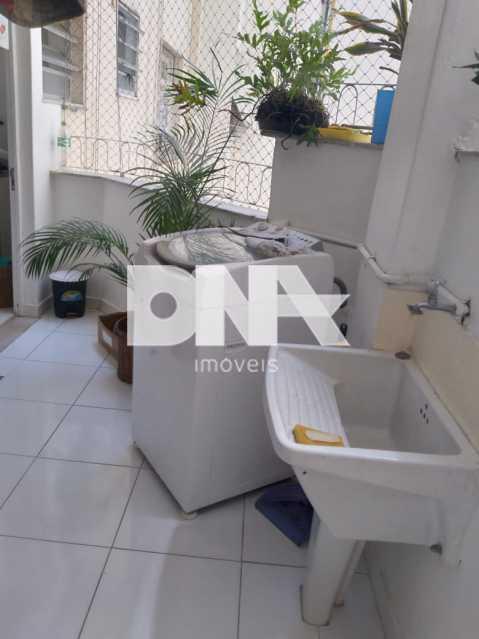 12. - Apartamento 3 quartos à venda Leme, Rio de Janeiro - R$ 1.399.000 - NBAP32697 - 17