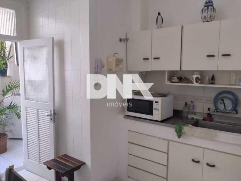 13. - Apartamento 3 quartos à venda Leme, Rio de Janeiro - R$ 1.399.000 - NBAP32697 - 18