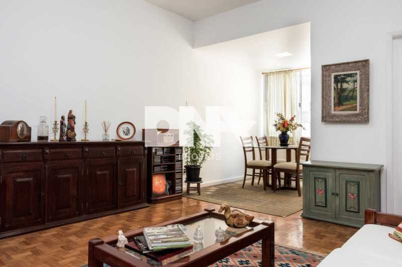 18. - Apartamento 3 quartos à venda Leme, Rio de Janeiro - R$ 1.399.000 - NBAP32697 - 3