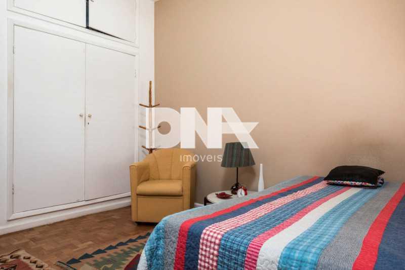 19. - Apartamento 3 quartos à venda Leme, Rio de Janeiro - R$ 1.399.000 - NBAP32697 - 21