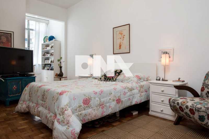 21. - Apartamento 3 quartos à venda Leme, Rio de Janeiro - R$ 1.399.000 - NBAP32697 - 23