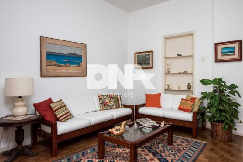 23. - Apartamento 3 quartos à venda Leme, Rio de Janeiro - R$ 1.399.000 - NBAP32697 - 5
