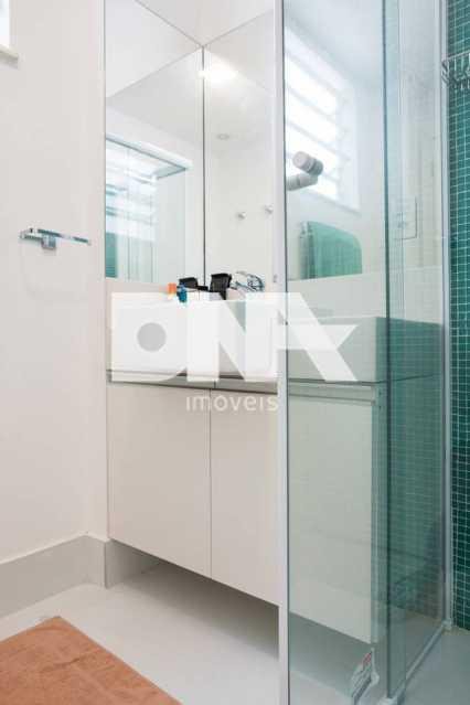 24. - Apartamento 3 quartos à venda Leme, Rio de Janeiro - R$ 1.399.000 - NBAP32697 - 24