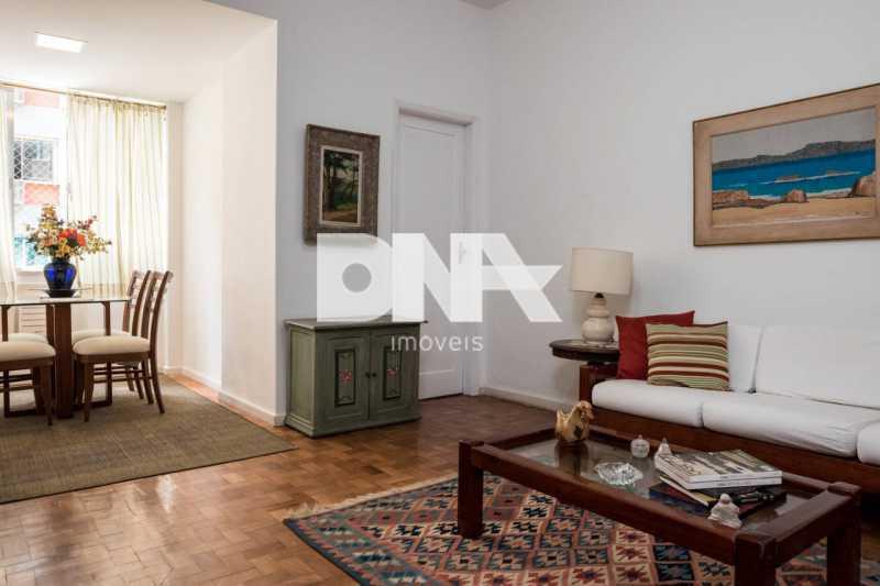 25. - Apartamento 3 quartos à venda Leme, Rio de Janeiro - R$ 1.399.000 - NBAP32697 - 1