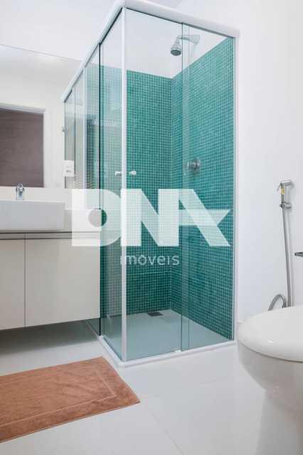 28. - Apartamento 3 quartos à venda Leme, Rio de Janeiro - R$ 1.399.000 - NBAP32697 - 27