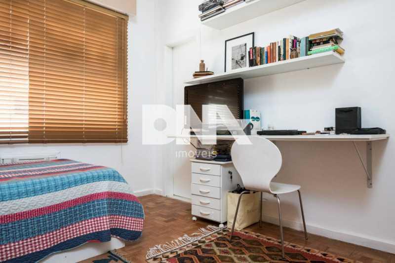30. - Apartamento 3 quartos à venda Leme, Rio de Janeiro - R$ 1.399.000 - NBAP32697 - 29