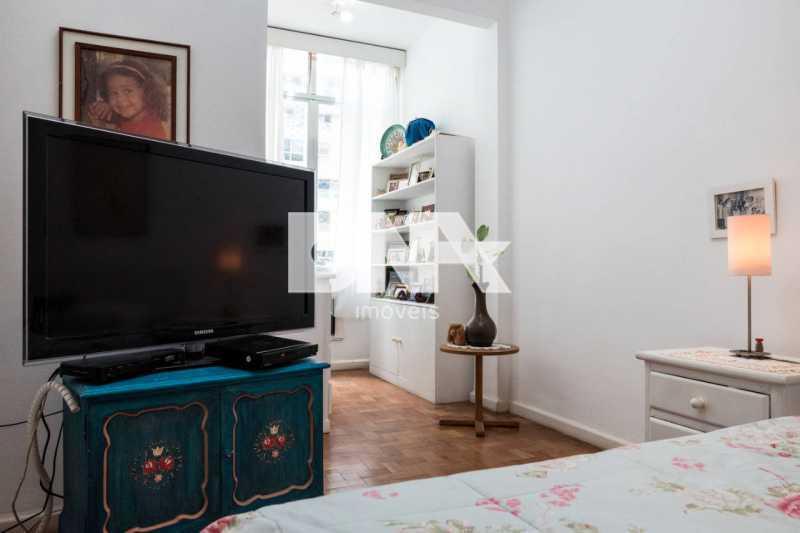 31. - Apartamento 3 quartos à venda Leme, Rio de Janeiro - R$ 1.399.000 - NBAP32697 - 30