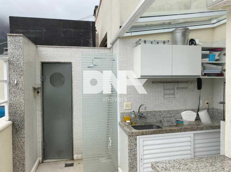 2e502d71-93e3-4d14-8524-958ed7 - Cobertura 4 quartos à venda Lagoa, Rio de Janeiro - R$ 5.300.000 - NBCO40118 - 17