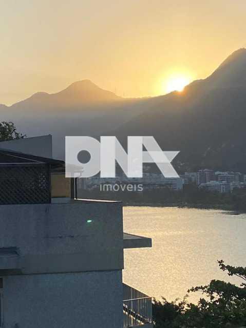 5afabc97-df42-472f-83f2-f1c6d6 - Cobertura 4 quartos à venda Lagoa, Rio de Janeiro - R$ 5.300.000 - NBCO40118 - 4