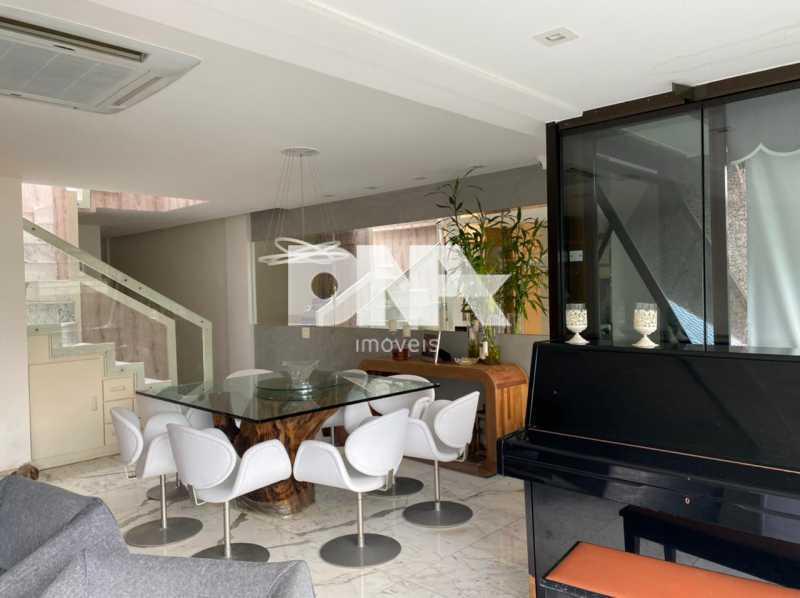36de60c0-8e5a-4e98-a8ba-95802a - Cobertura 4 quartos à venda Lagoa, Rio de Janeiro - R$ 5.300.000 - NBCO40118 - 6