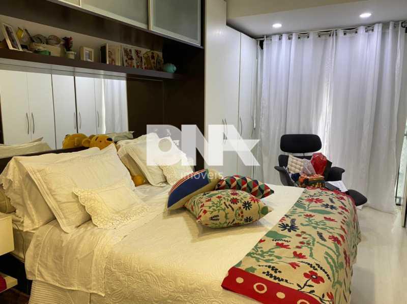 45d4af61-e89d-4c57-9426-698875 - Cobertura 4 quartos à venda Lagoa, Rio de Janeiro - R$ 5.300.000 - NBCO40118 - 23