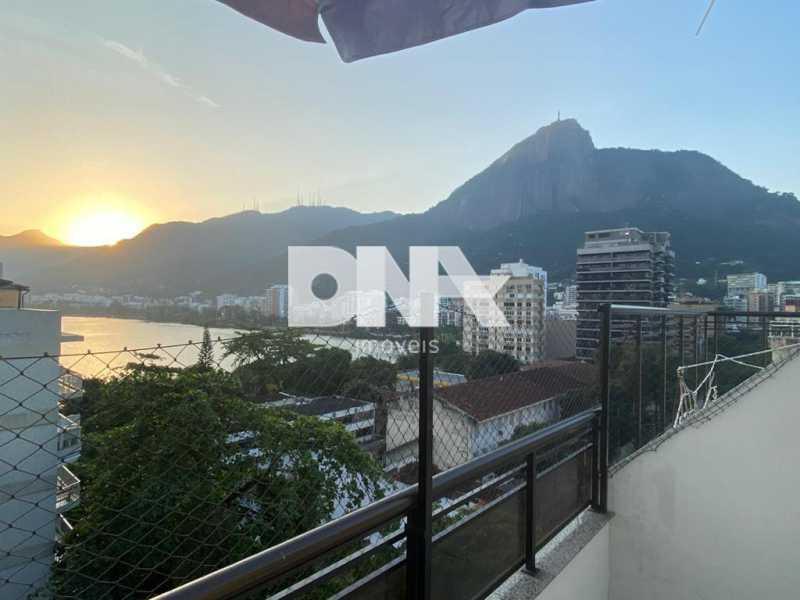 5490b399-67d0-4ab9-b44c-907d3b - Cobertura 4 quartos à venda Lagoa, Rio de Janeiro - R$ 5.300.000 - NBCO40118 - 3
