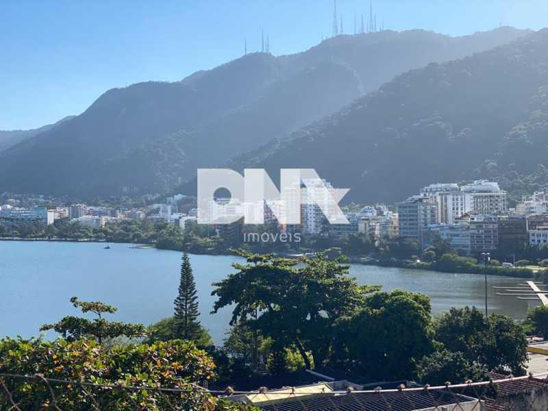 5781f353-dd20-4165-bb85-7847ac - Cobertura 4 quartos à venda Lagoa, Rio de Janeiro - R$ 5.300.000 - NBCO40118 - 1