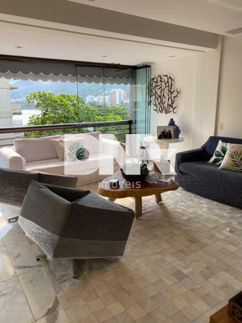 b0e0102f-db07-4457-883d-0eb7a0 - Cobertura 4 quartos à venda Lagoa, Rio de Janeiro - R$ 5.300.000 - NBCO40118 - 15