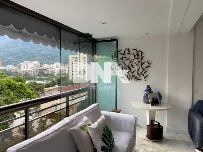 ca32e97b-9724-4302-987b-d609f5 - Cobertura 4 quartos à venda Lagoa, Rio de Janeiro - R$ 5.300.000 - NBCO40118 - 14