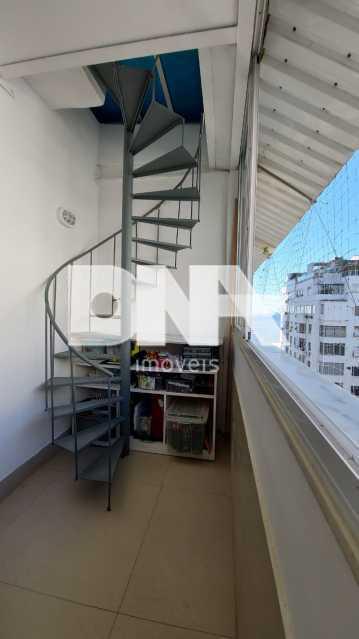 WhatsApp Image 2021-08-09 at 2 - Cobertura 2 quartos à venda Leme, Rio de Janeiro - R$ 1.750.000 - NCCO20050 - 23